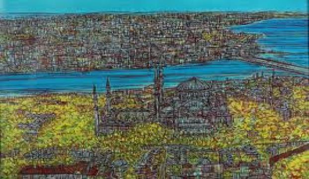 İstanbul Resimleri Tifliste