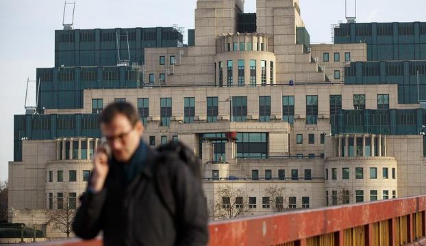 İngiliz gizli servisi reklam filmiyle personel arayacak