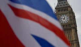 İngiliz parlamentosundan hükümete Myanmar çağrısı