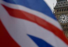 """AB ve İngiltere Brexit sonrası """"geçiş sürecinde"""" anlaştı"""