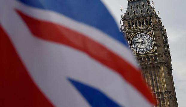 İngiltereden ABDnin büyükelçiliğini Kudüse taşımasına tepki