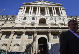 İngiltere'de enflasyon Aralık 2020'de beklentilerin üzerinde arttı
