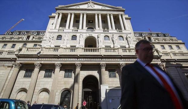 İngilterede enflasyon Aralık 2020de beklentilerin üzerinde arttı