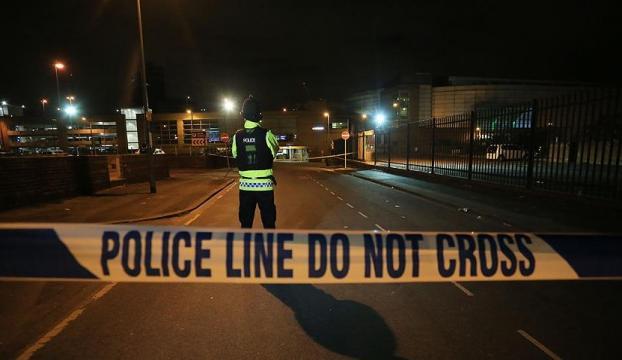 Manchester Arenada patlama: 19 ölü