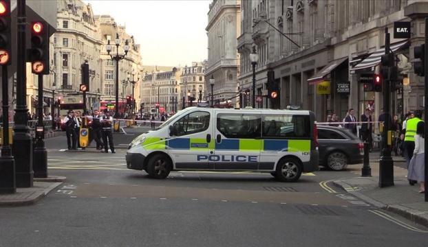 İngilterede kamyon içinde 39 ceset