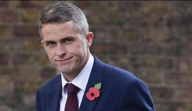 """""""DEAŞa katılan İngiliz vatandaşı sayısı en az 800"""""""