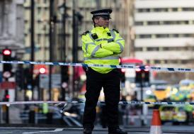 İngiltere'de saldırı sonrası baskınlar, 7 gözaltı!