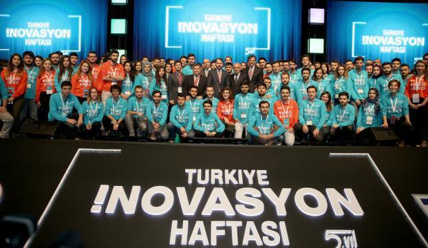5. Türkiye İnovasyon Haftası