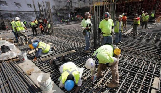 İnşaat malzemeleri sanayi ihracatı 17 milyar dolara ulaştı