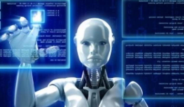 İnsanlar böyle robot oluyor! Robot gibi olmak ister misiniz?