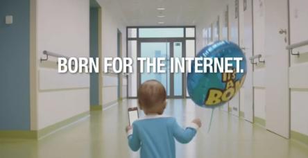 testYeni nesil internet bebekleri