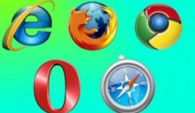 İnternet tarayıcıları nasıl sıfırlanır?