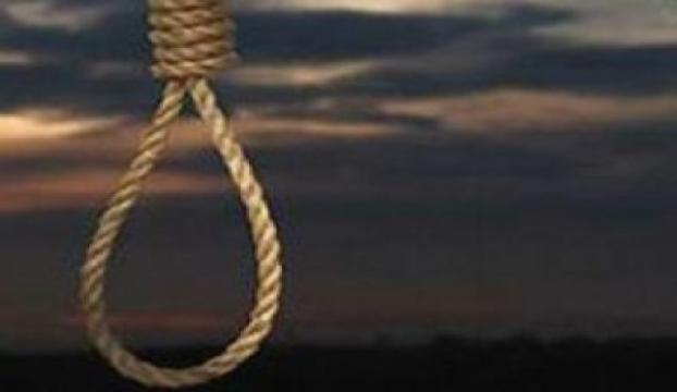 2 çocuk babası intihar etti