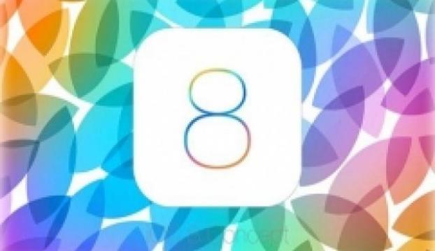 iOS 8in Android 5.0 Lollipoptan farkı