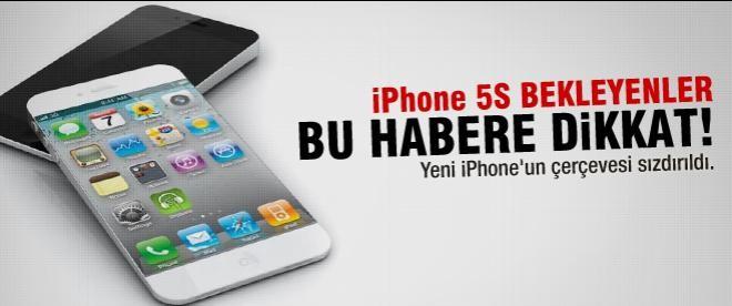 iPhone 5S gecikecek mi?