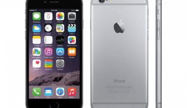 iPhone 6 bomba gibi patladı