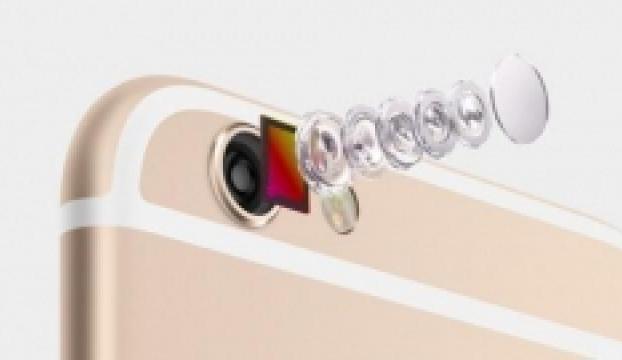iPhone 6 Plus kamerasından Beyaz Saray görüntüleri!