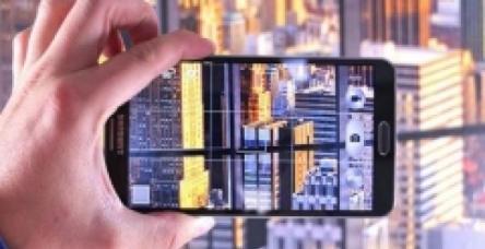 testiPhone 6 Plus vs Galaxy Note 4: Optik Görüntü Sabitleme karşılaştırması