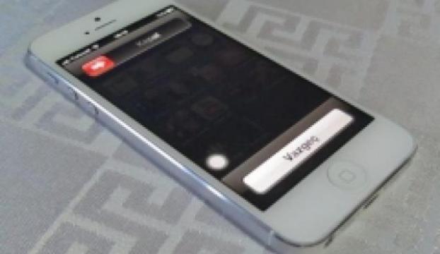 iPhone telefonunda kapalı uyarısı alıysanız...