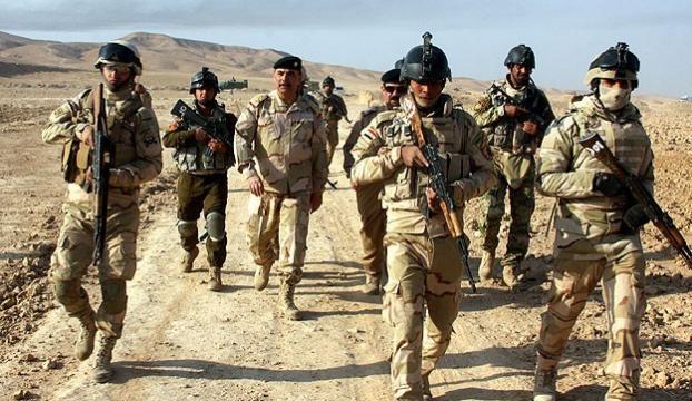 IŞİD 70 kayıp verdi