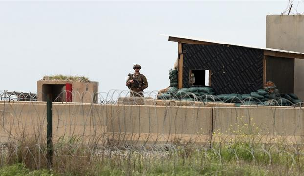 Irakta ABD askerlerinin bulunduğu Ayn el-Esed Üssüne roketli saldırı
