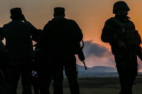 Balıkesir'de DEAŞ operasyonu