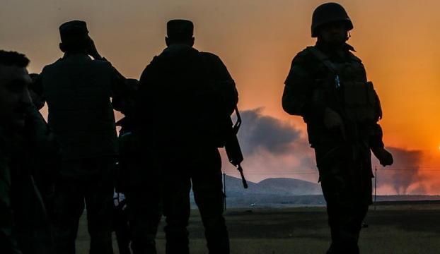 Balıkesirde DEAŞ operasyonu