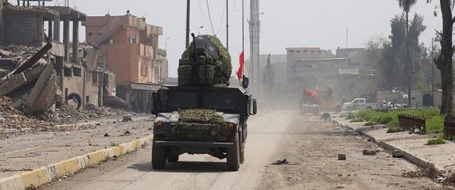 Kerkükte polis kontrol noktasına DEAŞ saldırısı: 1 ölü