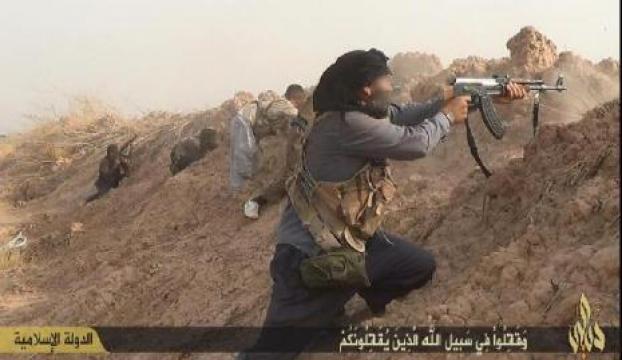 IŞİD kimyasal silah kullanıyor iddiası