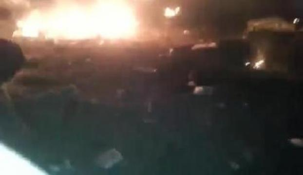 Irakta bombalı saldırılar