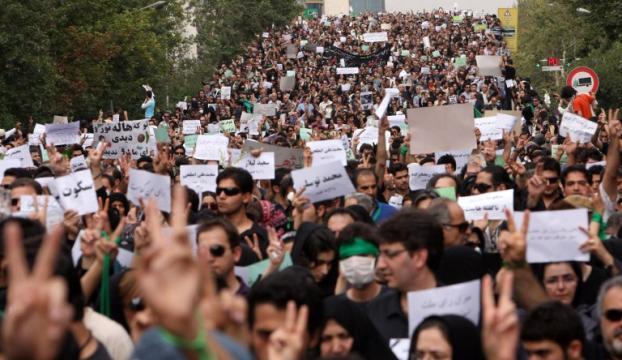 Dışişleri Bakanlığından İrandaki protestolar hakkında açıklama