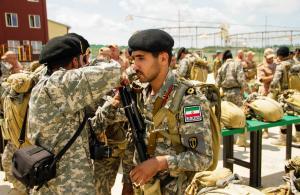 Suriye'de 4 İran askeri öldürüldü