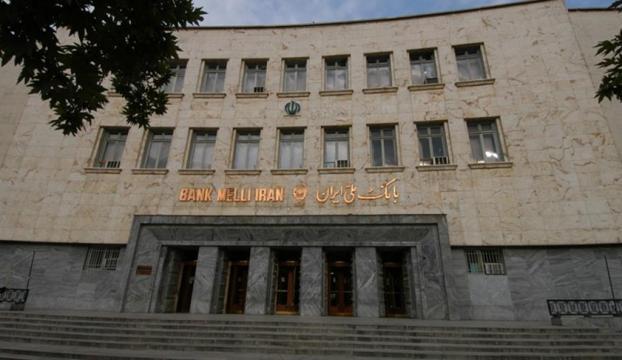 İran Milli Bankasının SWIFT sistemine erişimi kesiliyor