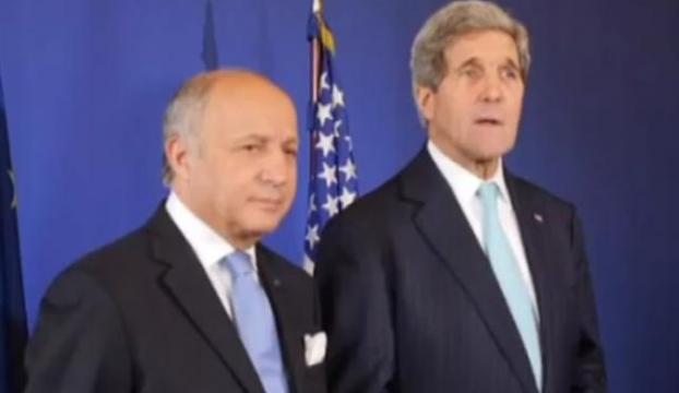 "Kerryden ""nüklerer bomba"" açıklaması"