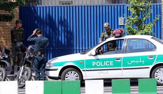 İran Meclisi ve Humeyni Türbesinde saldırı: 7 ölü