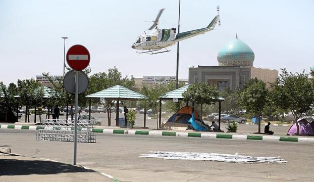 İranda intihar saldırısı düzenleyenler İranlı çıktı