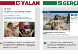 """İran televizyonu """"YPG/PKK'nın tuzakladığı mayını"""" harekat aleyhine çarpıttı"""