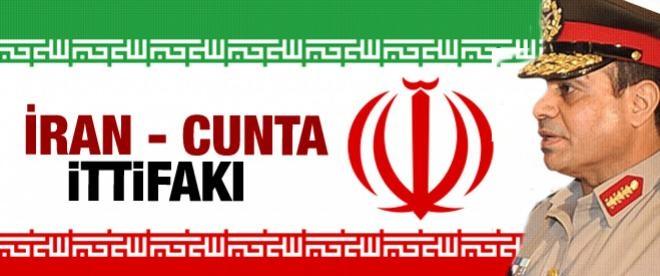 İran ve Mısır işbirliği