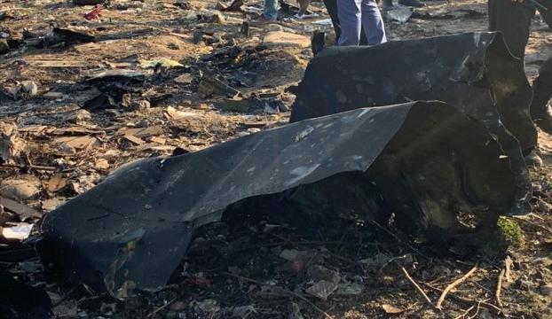 İranın düşürdüğü Ukrayna uçağında ölenlerin 50sinin kimliği belirlendi