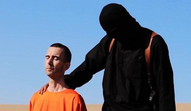 ABD IŞİD infazcısını bulana ödül verecek