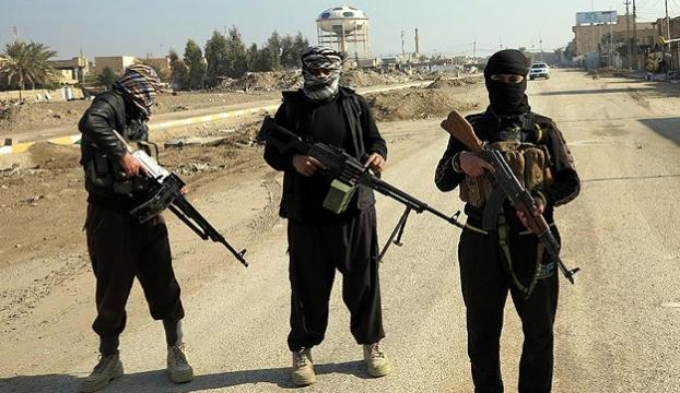 IŞİDe katılmak isteyenler yakalandı
