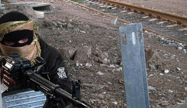 ABnin IŞİDle mücadelede yeni tedbirleri