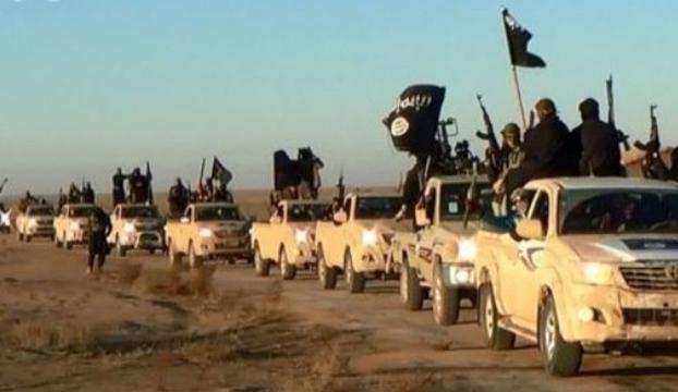 IŞİDin militan toplama tuzakları