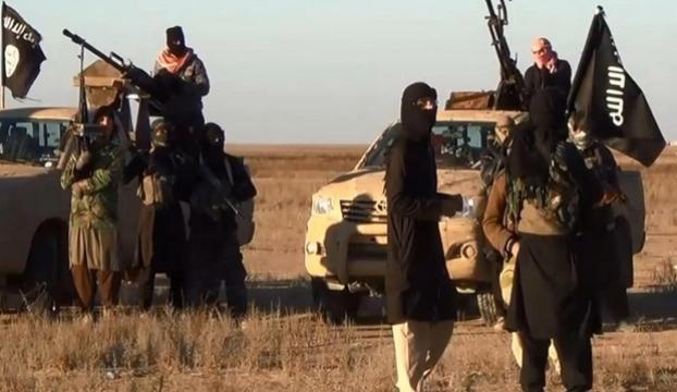 Irakın IŞİDle mücadelesi devam ediyor