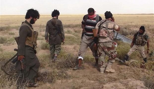 BM kararı: IŞİDe hava saldırısı