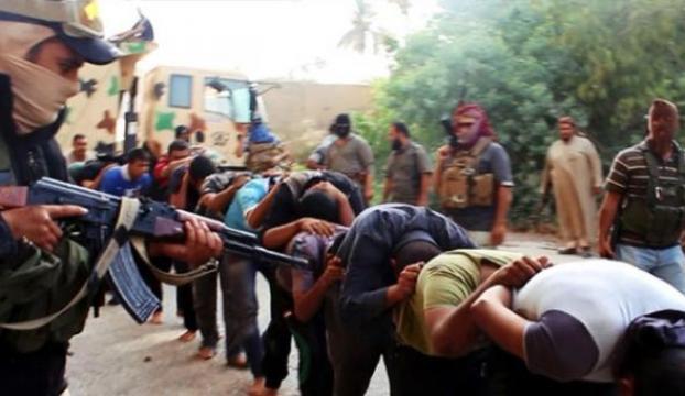IŞİD 93 rehineyi serbest bıraktı