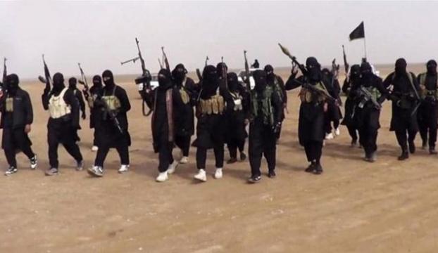 IŞİD saldırdı: 10 ölü
