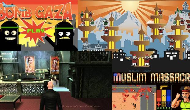 İslamofobi içerikli dijital oyunlar için ihbar hattı