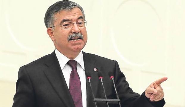 Milli Savunma Bakanı Kırgızistanda