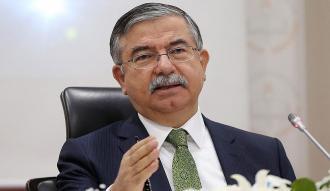 """Milli Eğitim Bakanı Yılmaz: """"Atatürk Cumhuriyetini biz güçlendiriyoruz"""""""